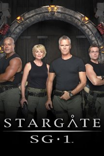 スターゲイト SG-1(Stargate SG...